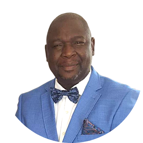 Pastor Tapiwa
